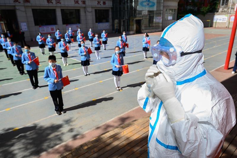 中国将突出公共卫生领域立法 意媒:确保经济社会健康发展安卓版
