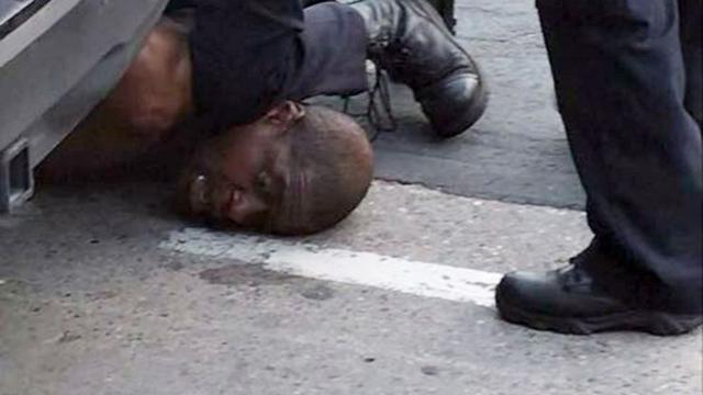 非裔被白人警察暴力执法致死震动美国 当地警察局长:该警察已解雇安卓版