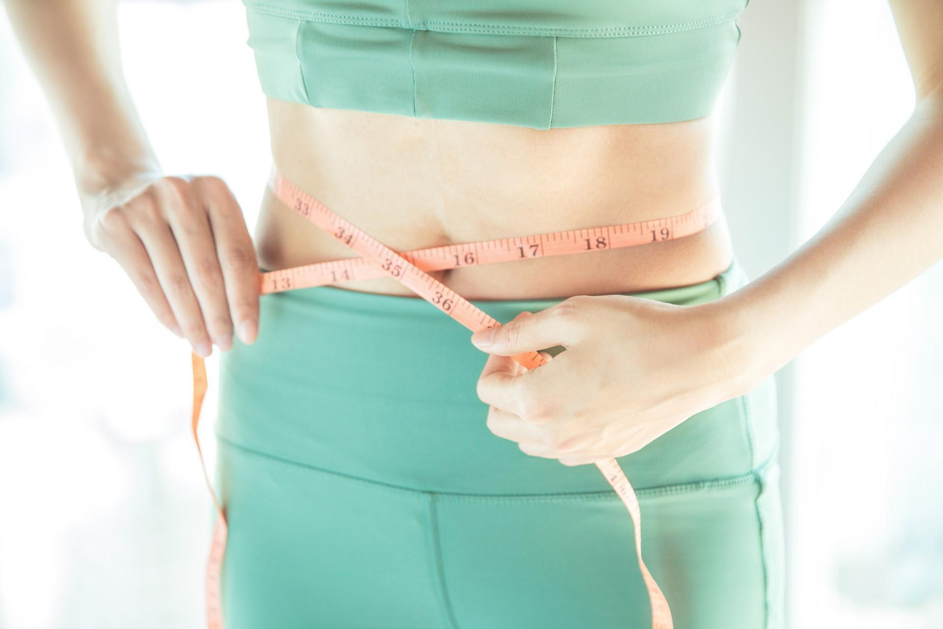 减肥入误区越减越肥?想让脂肪离你而去,减肥前想好3件事安卓版