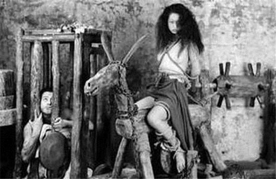 太平天国有多残忍,太平天国战败女兵这样下场,实在太残忍,对待同胞用如此手段