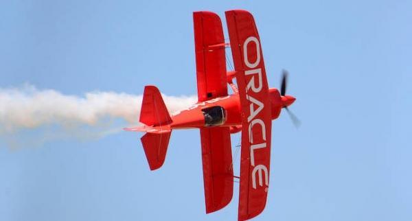 oracle 股票,Oracle已经抓住云计算业务 准备大力布局