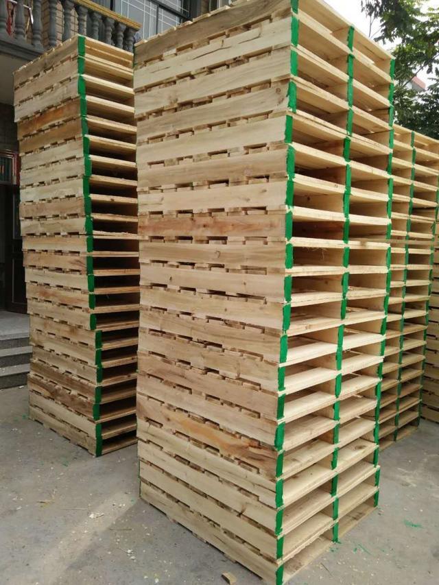 木托盘是做什么用 木托盘的分类 木托盘的使用方法 木托盘哪里好?