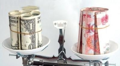 人民币汇率走跌对股市影响,新一轮人民币走贬对股市的影响
