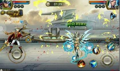 花海龍影,時空獵人女王和龍影誰更厲害 女王pk龍影