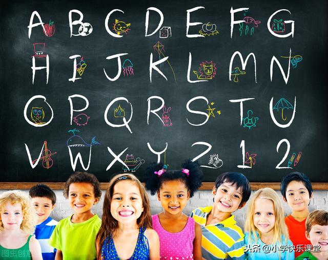 小学英语语法详解PPT,整理得太详细了