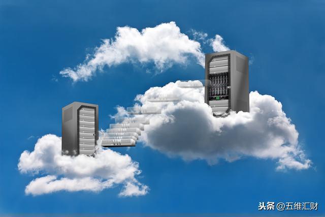 互联网软件服务龙头股票有哪些,科技体系第三层,云计算行业梳理,万亿蓝海,龙头股都是谁?