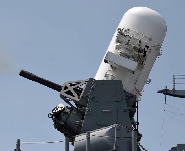 台美再签军售案,台湾花30.6亿新台币购买海用弹药