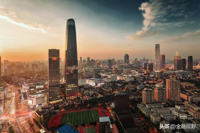 姚洋:中国经济增长的逻辑与潜力