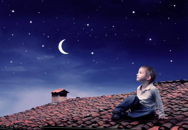 陪伴,是孩子养成良好性格的需要,再忙,也要抽出时间多陪陪孩子