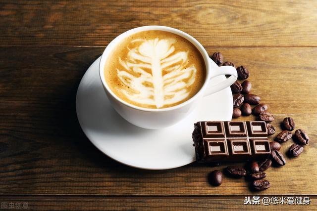 每天坚持喝黑咖啡,能不能帮助减肥?