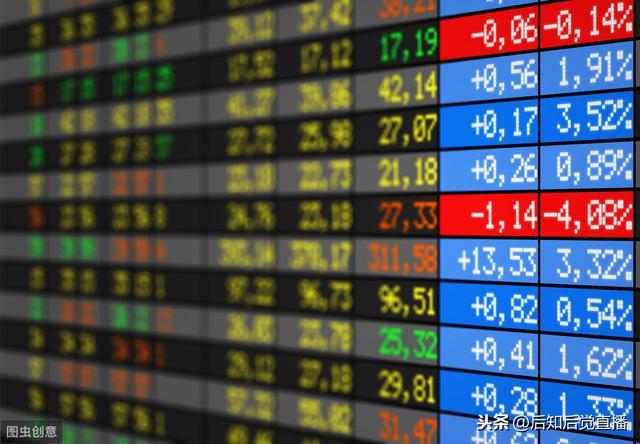 股票中的委差是什么意思,什么是股票阴跌?股票阴跌的原因