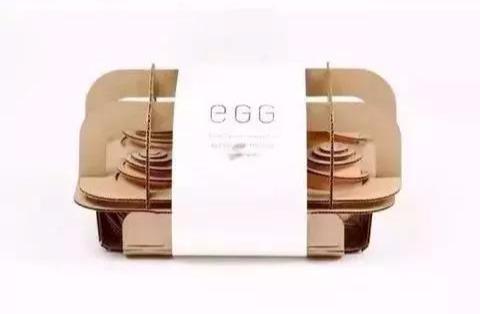 创意鸡蛋包装盒设计,突破传统装蛋盒的界限(图4)