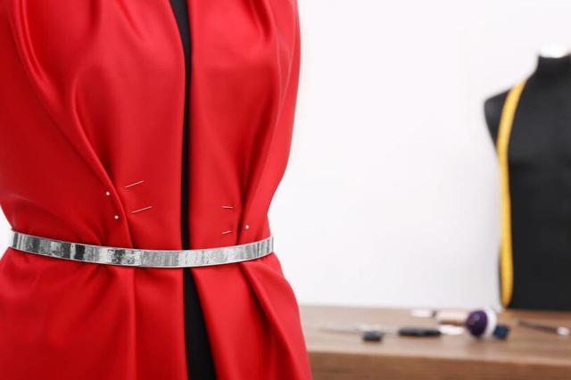 服装制衣生产的统一工艺