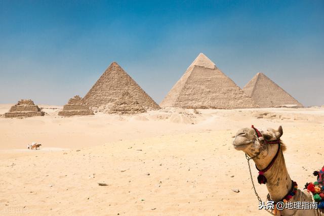 国家地理系列-那些你所不了解的埃及