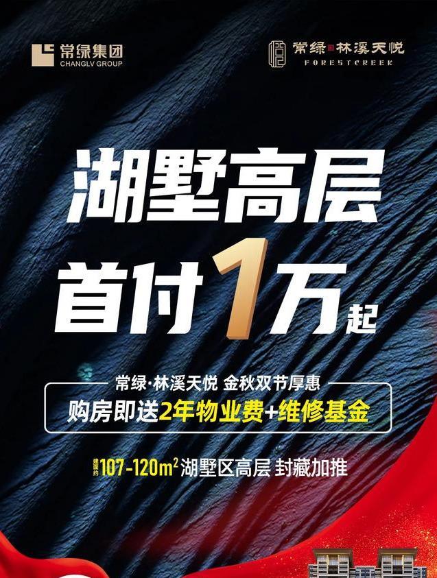 """首付1万 送物业费+维修基金…平顶山这个热销盘再掀""""抢房""""潮插图28"""