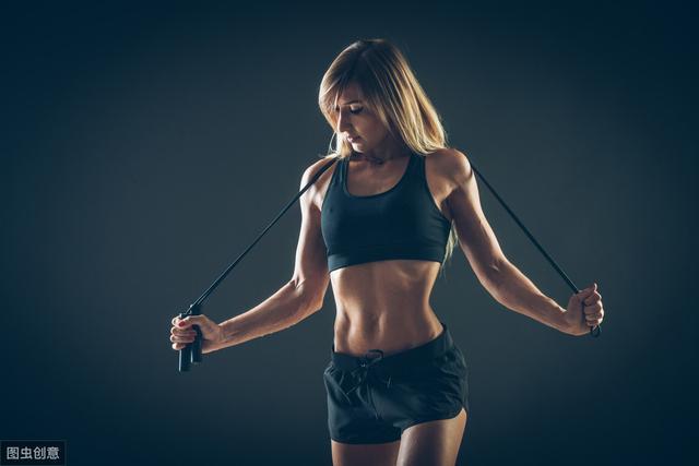 为什么建议你跳绳燃脂,而不是跑步?跳绳训练的6个好处