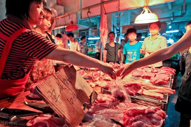 猪肉降价了,十几元一斤的猪肉重现市场,网友:真是天大的好消息 全球新闻风头榜 第3张