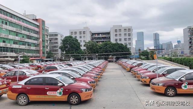 在深圳工作,想考驾照,有什么建议吗?插图