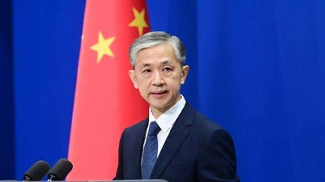 美军机冒用民航电子代码对中国抵近侦察,外交部:今年已有上百次【www.smxdc.net】