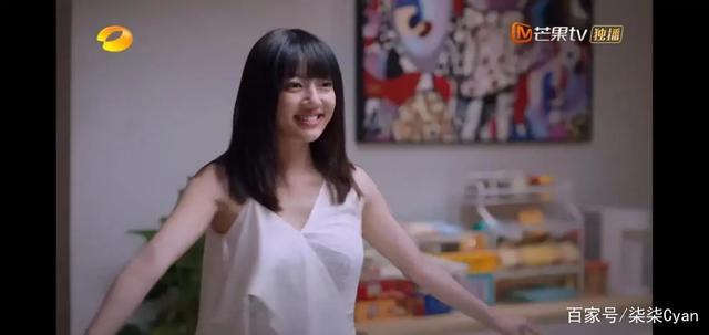 《以家人之名》唐燦:拿得起,放得下,才是一個女孩子最美的模樣