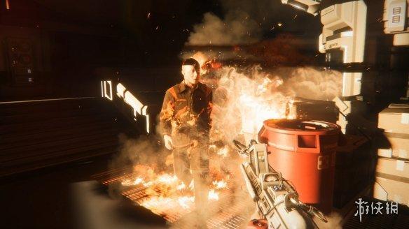 Epic圣诞喜加一第五弹:生存恐怖游戏《异形隔离》插图8