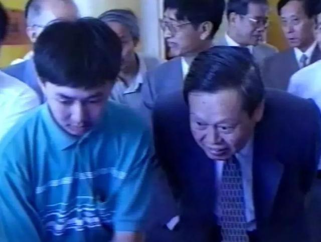 96级清华大学计算机专业