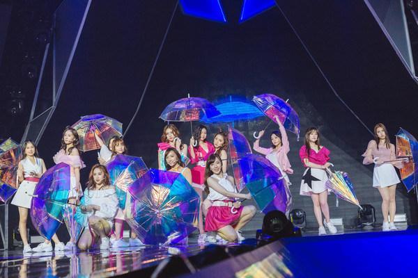 看完《DD52》女團演出 楊丞琳撂重話滿意自己表現嗎