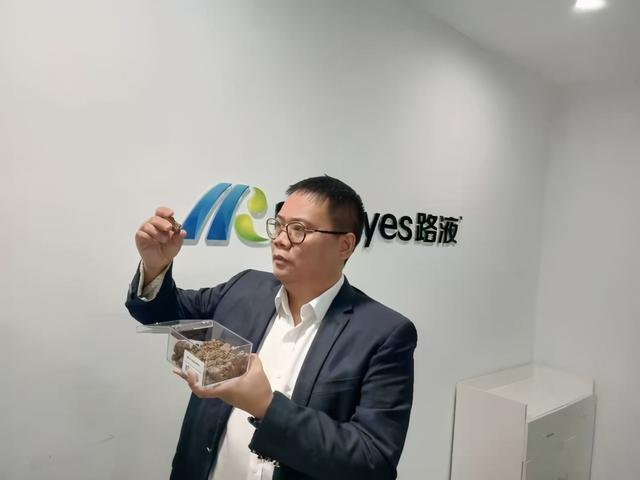河南男子辞职创业开公司,主攻这一领域,南京副市长还帮他推销
