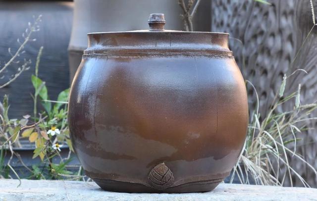 柴烧茶器为何如此珍贵?主要得益于四大价值 紫陶特点-第12张