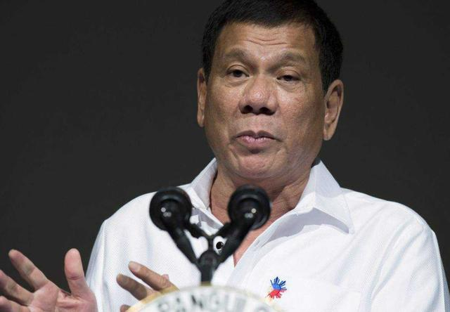 杜特尔特亲自发赦免令,将美国士兵赶出菲律宾,这一举动耐人寻味-第1张