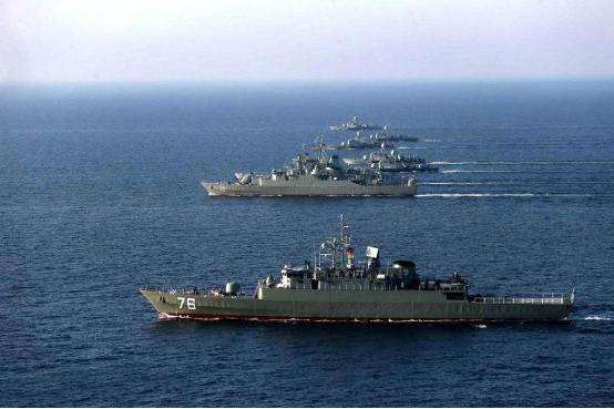 大批美盟军遭导弹袭击睡梦中身亡,伊朗迎来强国支援-第2张