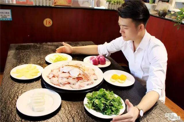 """平顶山这家火锅店,藏了一条广东的""""桑拿鱼"""",90%的工资它而来插图25"""