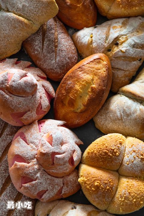 平顶山这家需24小时3次纯天然发酵的软欧面包,不预定都吃不到!插图40