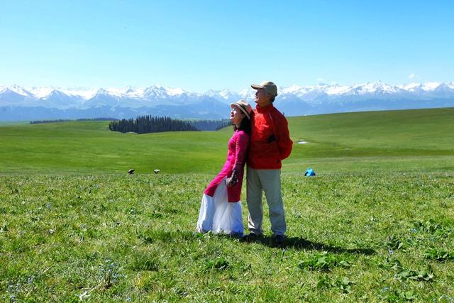 夫妻持中国护照背包自助环球旅行13年128国无数城,这才是人生