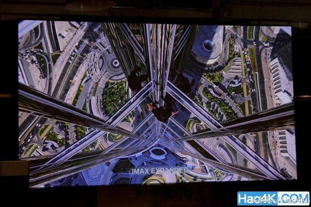 極致巨幕聲畫體驗:IMAX Enhanced 天龍Denon+馬蘭士Marantz