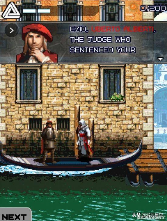 画面虽老 感觉不变 玩家对于老游戏有着怎样的执念插图6