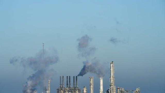 国际能源署:预计2020年全球能源需求将下降5%