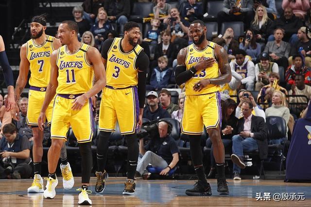 数据分析本赛季NBA争冠热门控场能力 湖人排第几_加拿大28群