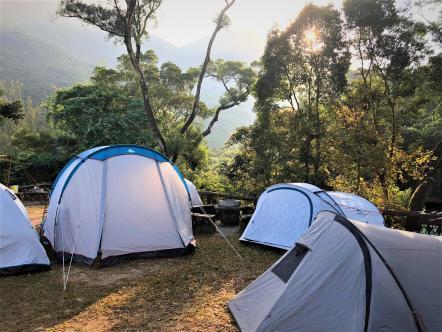 第一次去露營,這些诺亚彩票下载wx17 com露營的裝備你需帶