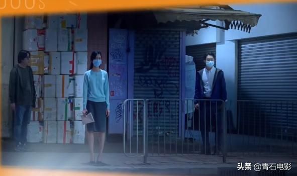 香港串烧片也来了,集结洪金宝徐克杜琪峰等7人,每人讲一个年代-第16张