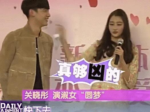 """鹿晗关晓彤突传分手!火速""""爆""""上热搜第一,官宣时曾轰动娱乐圈插图4"""