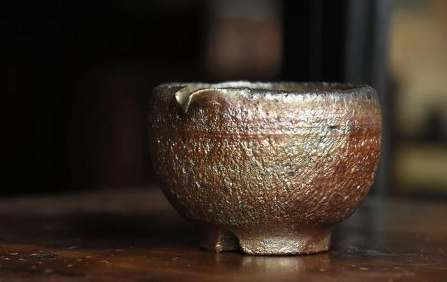 柴烧茶器为何如此珍贵?主要得益于四大价值 紫陶特点-第9张