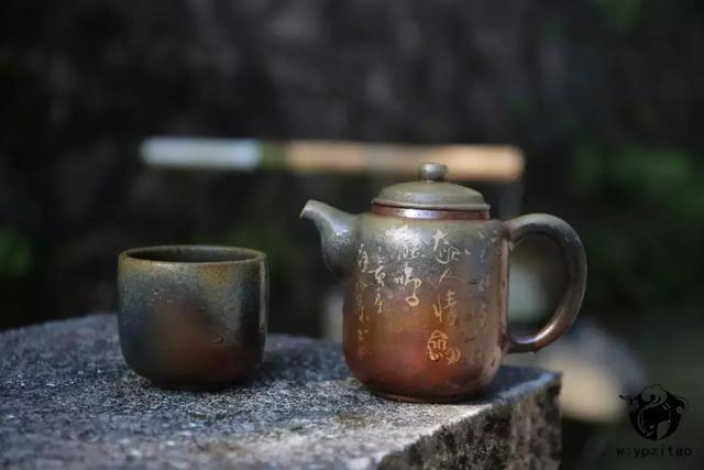 不同紫陶壶型、容量、壶嘴冲泡不同茶叶的影响? 紫陶介绍-第12张