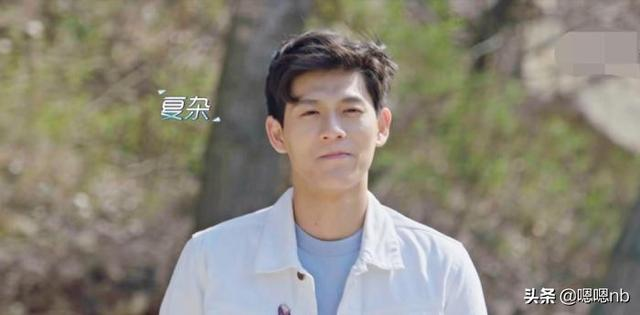 《喜歡你我也是》馬健星與王晴「決裂」後,目標轉向韓萌