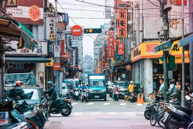 2020年新冠肺炎席卷全世界,重挫世界经济,中国台湾却趁势升