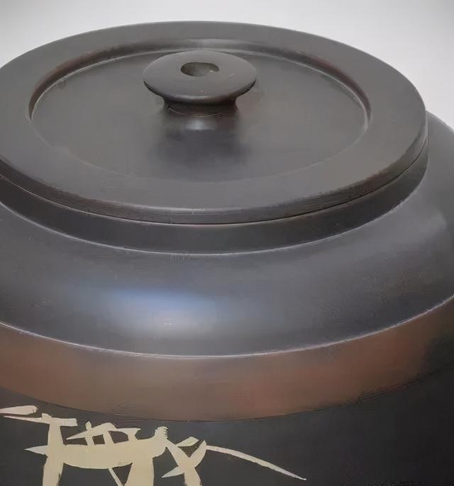 以罐养水,以水润茶,以茶清心——紫陶缸养水到底好在哪里 紫陶特点-第5张