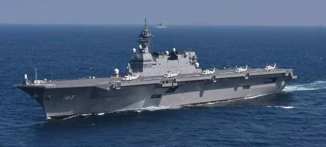 好看的军舰一定也很好用,075两栖攻击舰的颜值其实很不错-第4张