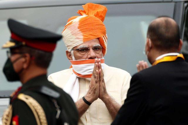 联合国大会上公开叫板,莫迪:印度牺牲了太多,我们还要等多久?-第3张