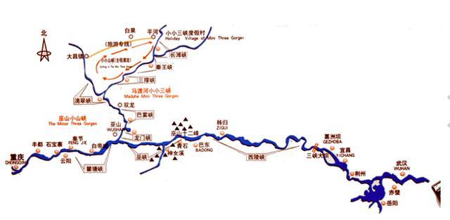 如果潰壩,三峽大壩是否會引發大洪水?專家經過10年試驗得出答案