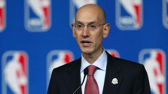 终于要做决定了!NBA 将在未来一个月决定本赛季是否继续_加拿大28群